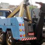 Rebocador Hidráulico Extra-Pesado para Resgate e Remoção – R-06