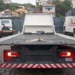 Plataforma Guincho Pequena
