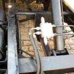 Guincho Plataforma para Guincho 4.500 kilos (com ou sem asa-delta) – P-03