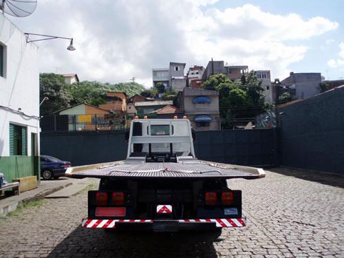 Guincho Plataforma para Guincho 8.500 kilos – P-08