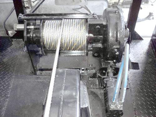 Rebocador Linha R05
